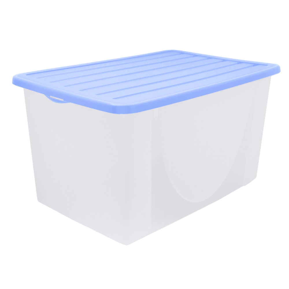 Контейнер из коробки